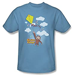 Curious George Flight T-Shirt