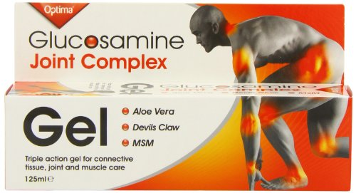 Glucosamina Joint Complex Gel 125 ml