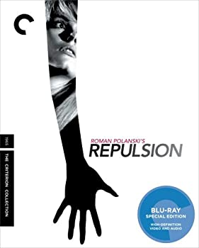 "Cover of ""Repulsion- (The Criterion Colle..."