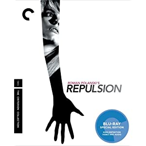 Click to buy Scariest Movies of All Time: Repulsion from Amazon!