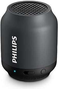 Philips BT50B/37 Wireless Portable Speaker