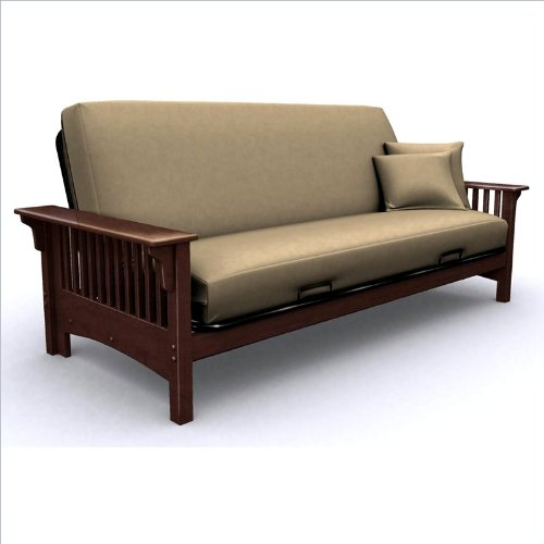 Futon bed store for American furniture bed frames