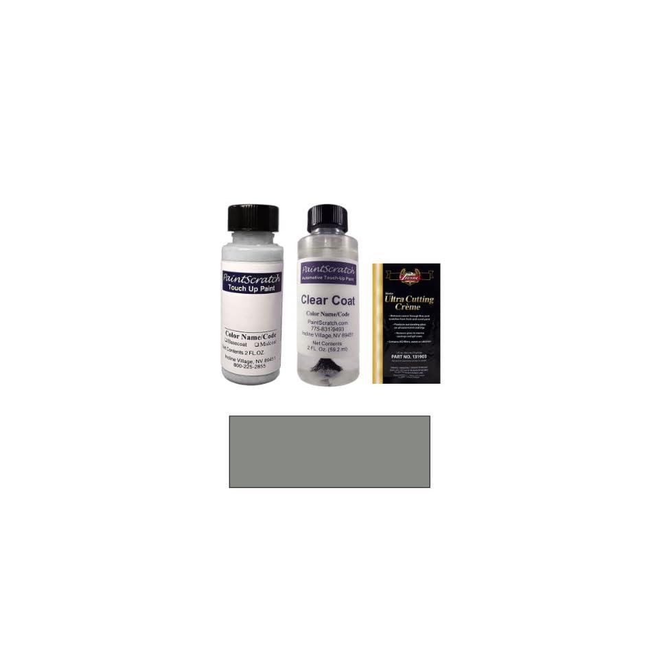 2 Oz. Dover Gray Metallic Paint Bottle Kit for 1990 Dodge Ram Pickup (HS3/CC/DT1662)