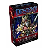 Descent: Journeys in The Dark Second Edition Conversion Kit