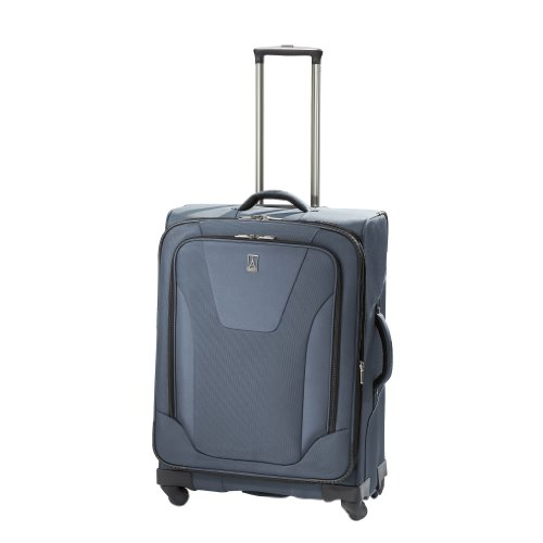 Travelpro Luggage Maxlite 2 25″ Expandable Spinner, Ocean Blue, One Size best price