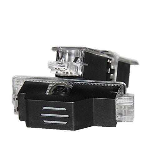 2-x-Wireless-LED-SMD-Einstiegsbeleuchtung-Laser-Projektor-Logo-fr-BMW-BMW-E90-E91-E92-E93-E70-E71-E60-E61-F10-F11-E63-E64-F01