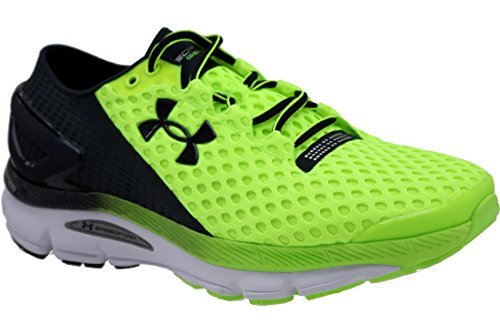 Under Armour Uomo Ua Speedform Gemini 2 scarpe sportive giallo Size: EU 43 (US 9.5)