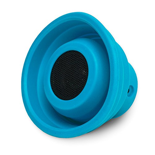 Battery Powered Bluetooth Speaker