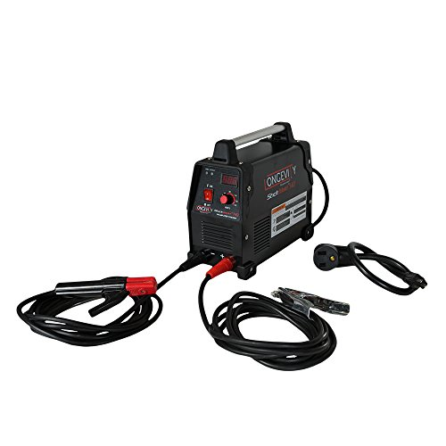 Find Cheap LONGEVITY  721405557523 Stickweld 140 140-AMP Dual Voltage Protable Stick Welder