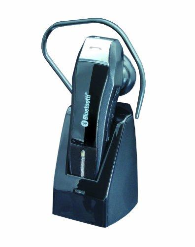 カシムラ Bluetooth4.0 イヤホンマイクノイズキャンセラー 充電クレードル付 BL-26