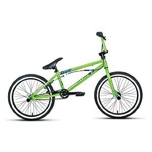 "DK Effect 20"" Freestyle BMX Bike"