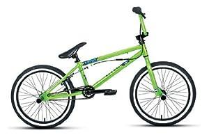 DK Effect 20 Freestyle BMX Bike by DK