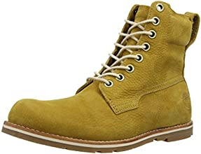 "Timberland Earthkeepers Rugged 6"" Plain Toe, Men's Boots"