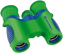 Comprar Bresser 8810621 - Prismático (6 x 21), verde