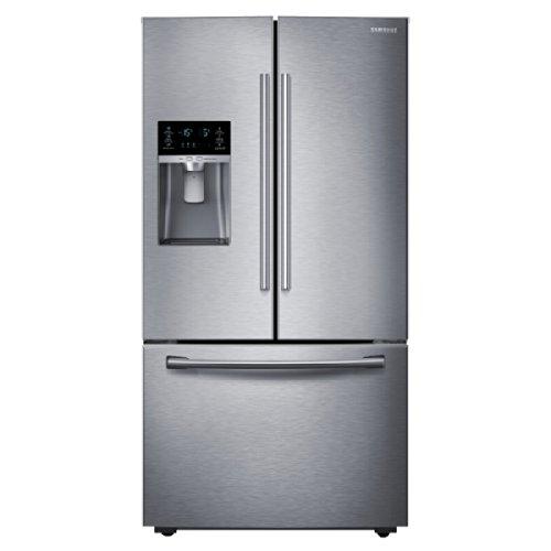 Samsung Rf28hdedbsr French Door Refrigerator 278 Cubic Feet