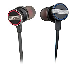 Musical Fidelity EB33 Earphones