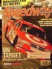 Dick Berggren's Speedway On Target