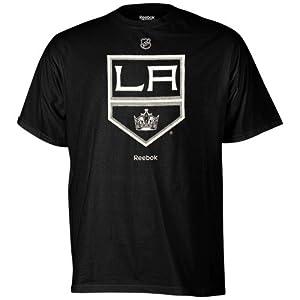 Los Angeles Kings Logo Premiere T-Shirt - Large