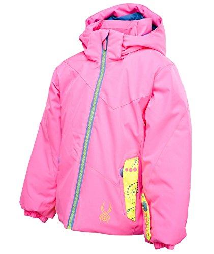 Spyder Mädchen Skijacke K Bitsy Glam Jacket 2014/2015 günstig kaufen