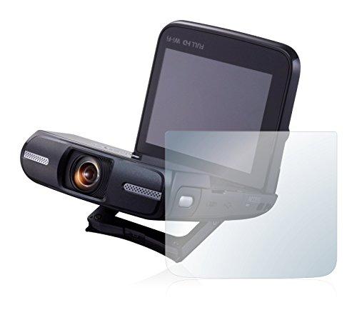 6x-Pellicola-Protettiva-per-Canon-Legria-Mini-Protezione-Proteggi-Schermo-Trasparente