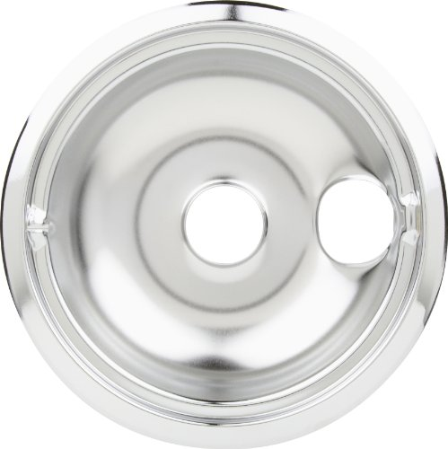 General Electric Wb32X5076 8-Inch Drip Pan, Chrome