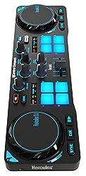 Hercules DJ 4780843 DJ Controller from Hercules