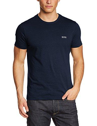 hugo-boss-mens-t-shirt-tee-50245195-m-navy-blue
