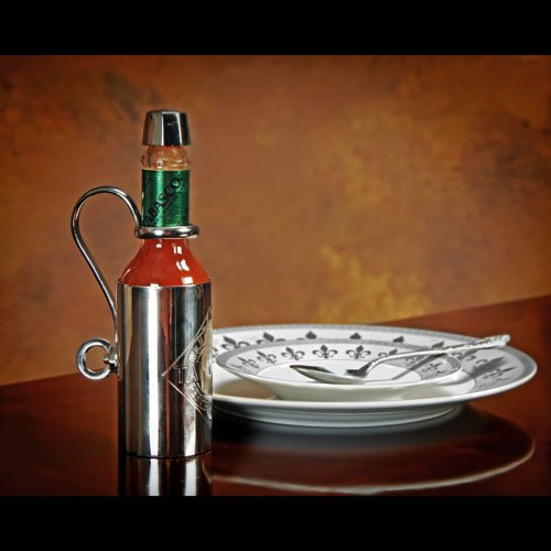 TABASCO Formal Bottle Holder