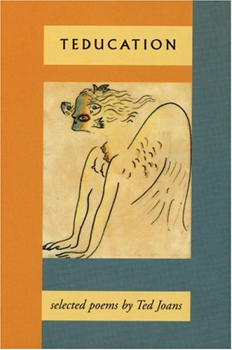 Teducation: Selected Poems