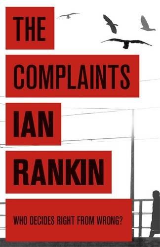 The Complaints (Malcolm Fox, #1)