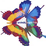 ageha(初回限定盤)(DVD付)