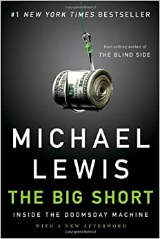 Inside the Doomsday Machine - Michael Lewis