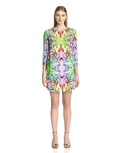 Alexia Admor Women's Printed Shift Dress