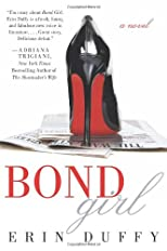 Bond Girl: A Novel