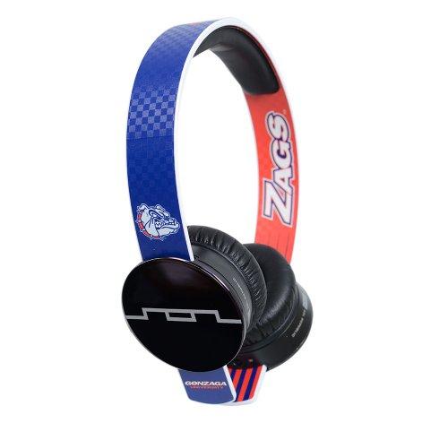 SOL REPUBLIC Tracks Headphone - Gonzaga University