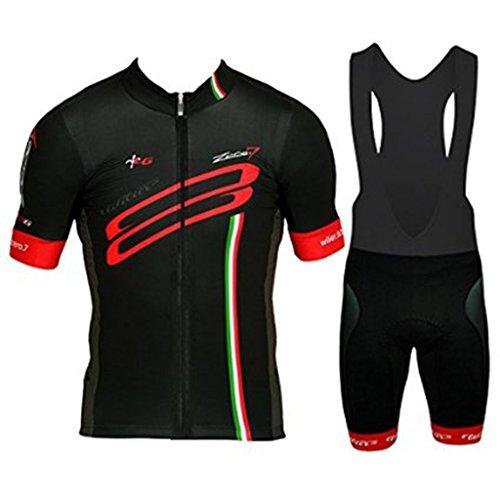 da-uomo-traspirante-asciugatura-rapida-jersey-da-ciclismo-manica-corta-e-pantaloncini-ciclismo-kit-n