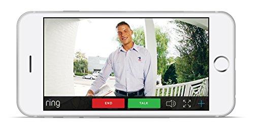 Система слежения Ring Video Doorbell Pro