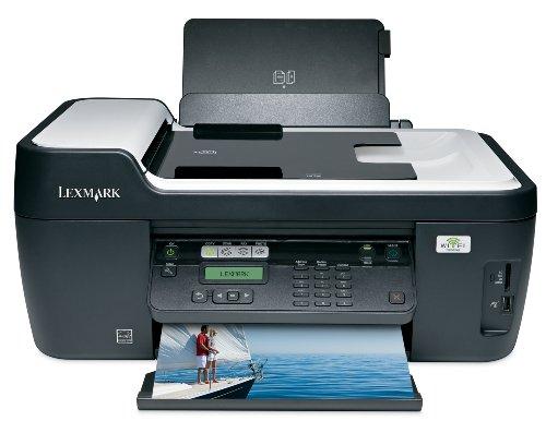 lexmark interpret s405 wireless n multifunction inkjet printer electronics print copy scan fax. Black Bedroom Furniture Sets. Home Design Ideas