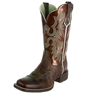 Ariat Ladies Tombstone Boot by Ariat