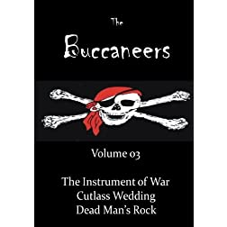 The Buccaneers - Volume 03
