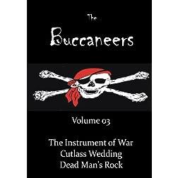 The Buccaneers - Volume 03