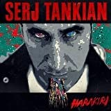 Harakiri by Serj Tankian [Music CD]