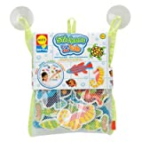 ALEX® Toys - Bathtime Fun Stickers For The Tub - Beach Buddies 633W