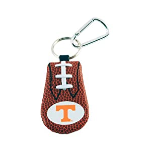 Tennessee Volunteers Classic Football Keychain