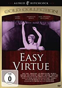 Easy Virtue-Vol.3 Gold Collection [Import allemand]