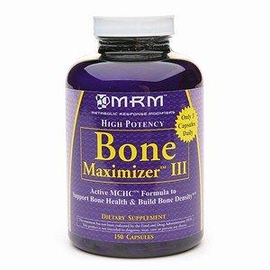 Mrm Bone Maximizer Iii 150 Capsules