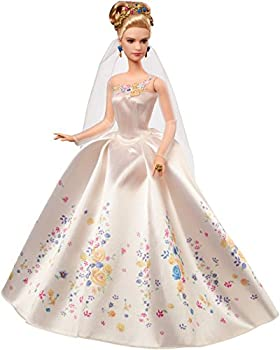 Disney Cinderella Wedding Cinderella Doll