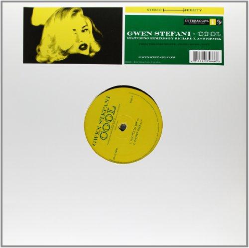 Gwen Stefani - Cool - Zortam Music