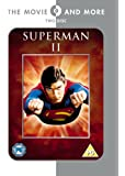 Superman 2 : The Movie & More (2 Disc Special Edition) [1980] [DVD]