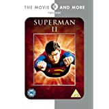 Superman 2 : The Movie & More (2 Disc Special Edition) [1980] [DVD]by Christopher Reeve